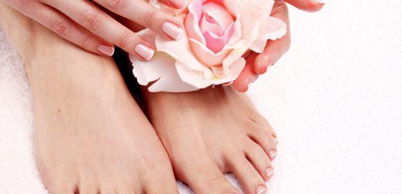 Beauté des mains & Beauté des pieds