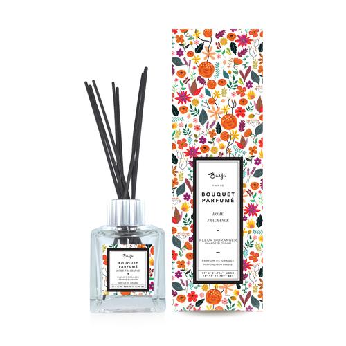 bouquet parfumé syracuse baija