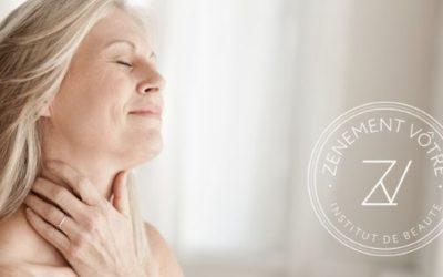 Comprendre la prise de poids à la ménopause