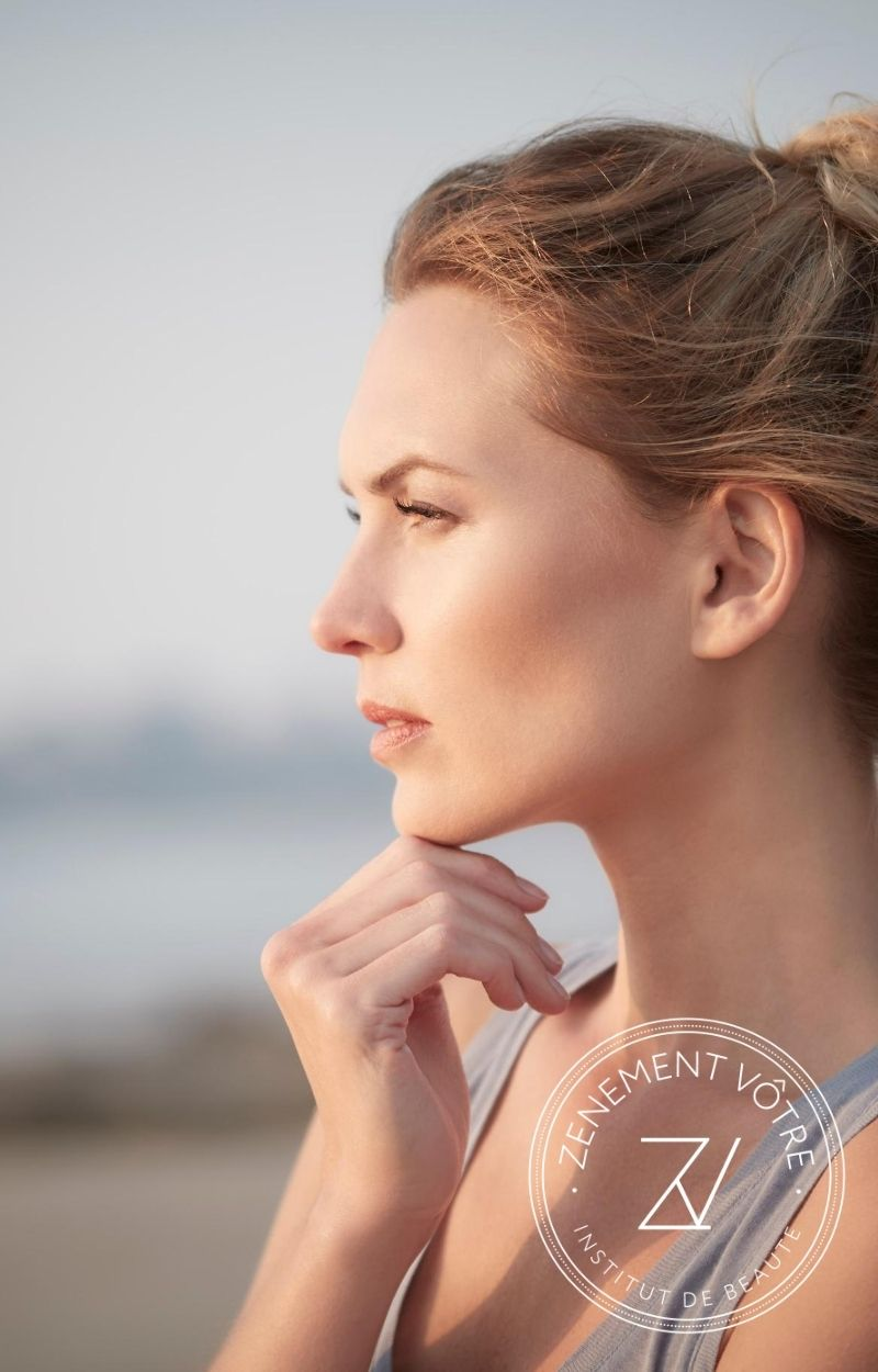 soins du visage pour femme en institut