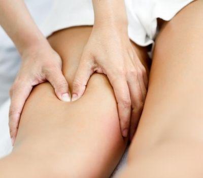 massage minceur idéal rétention d'eau