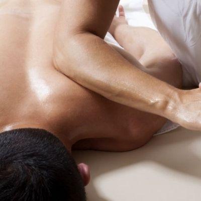 Massage du monde