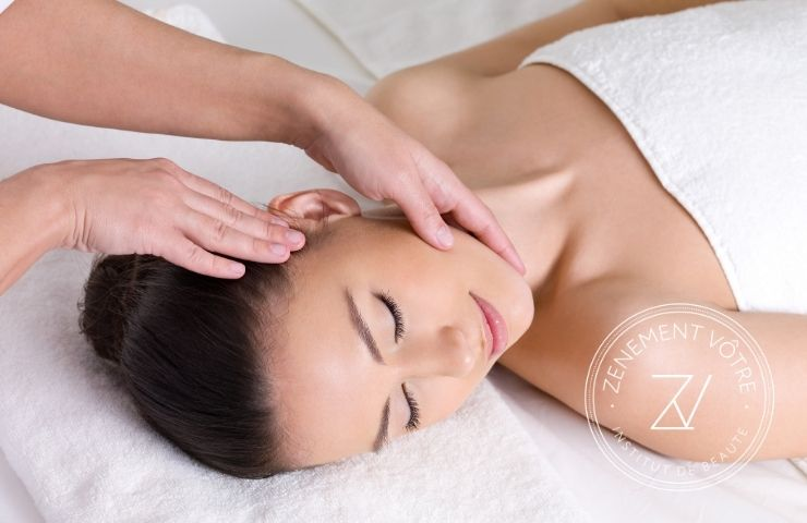 Massage KOBIDO, notre soin phare depuis 7 ans