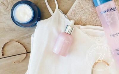 Rosée Soin Huile Régénérante Éclat – Phytomer