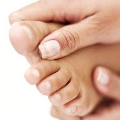 soins des pieds calluspeeling