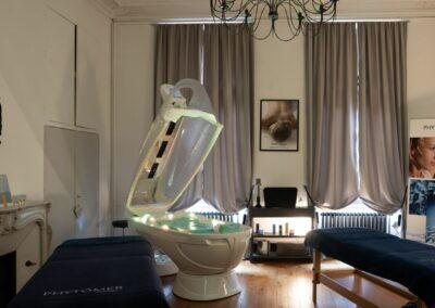 Institut de massage en duo
