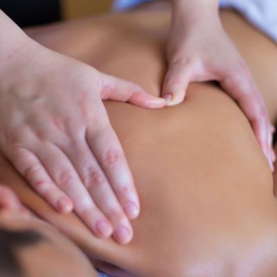 Massage et hammam