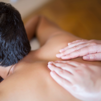 Massage relaxant 1h