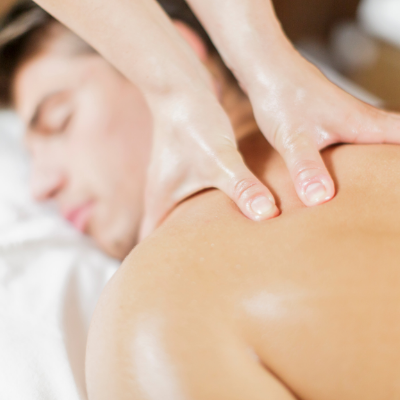 massage relaxant homme