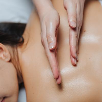 massage du monde relaxant